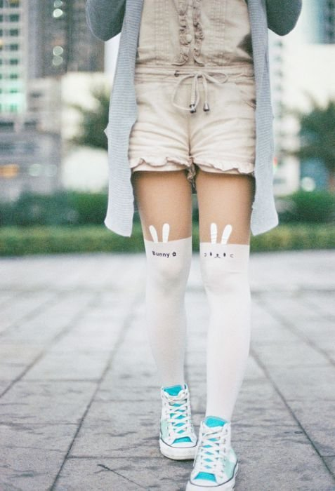 LATEST FASHION TRENDS AND YOUR TEENAGER