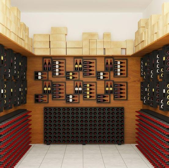 A GUIDE TO HOME WINE STORAGE